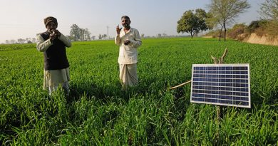 ADB Loans to India