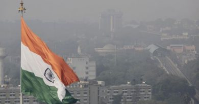 India's Air Pollution Affecting Its Neighbors' Skies