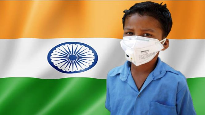 Air Pollution and Polls Cover