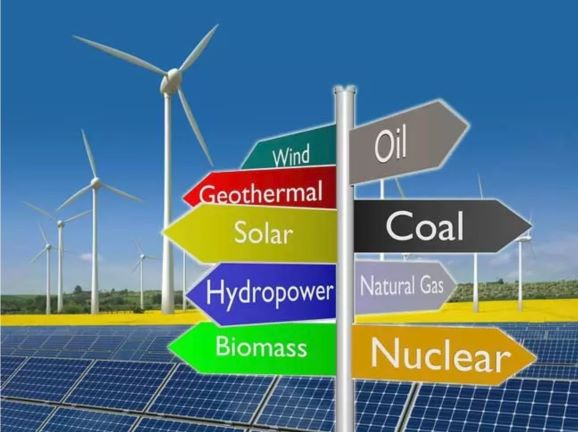 Direction to Renewable Energy