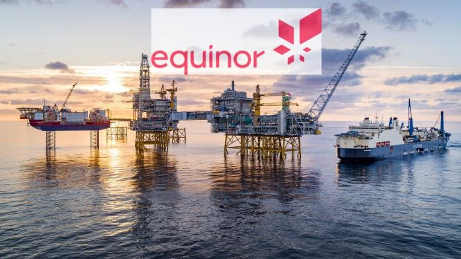 Equinor falls short of commitment