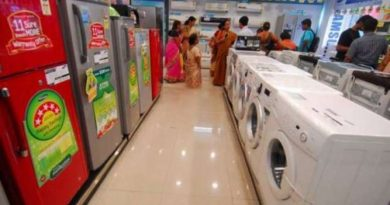 Sales of Costlier Energy Efficient Appliances Hit in India