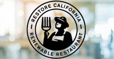 Restore California Banner