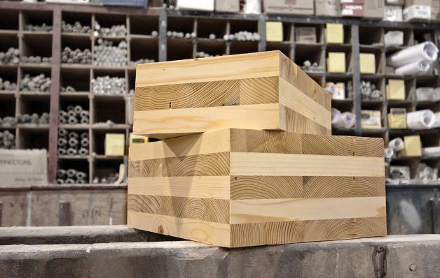 Cross Laminated Timber, Mass Timber