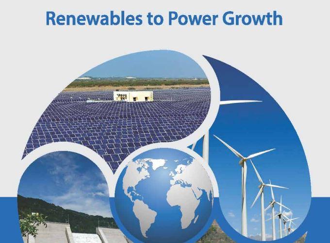Tata Renewables to Power Growth
