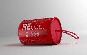 Australia slashes Plastic use