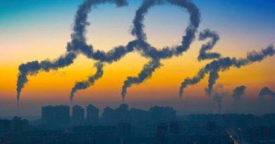 carbon capture prize