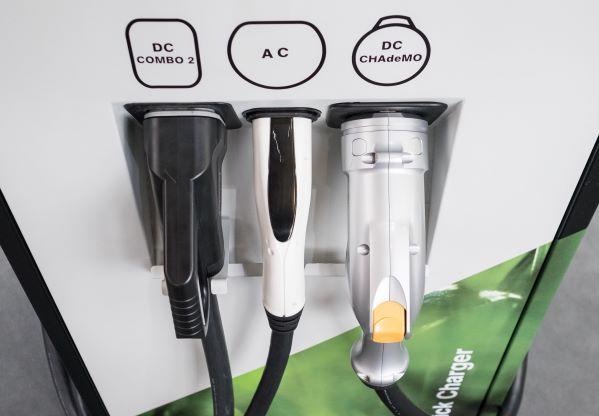 EV Charging Infra
