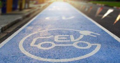 EV Road