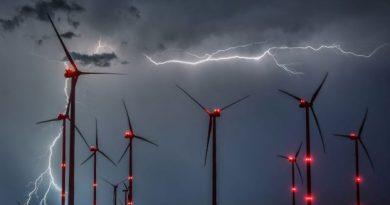 Germany Wind energy