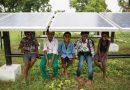 Falling Short of Sustainable Energy Goals