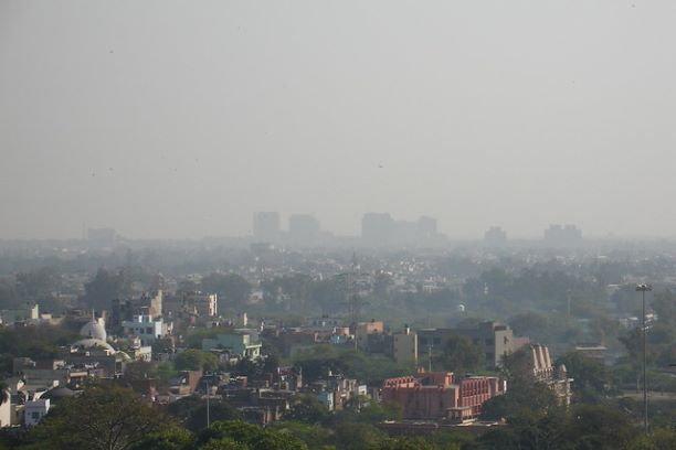 Delhi Residents will have pollution forecasts