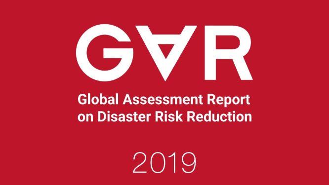 UN GAR Report