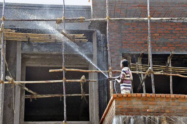 Chennai water Woes Affecting  Real Estate Sector