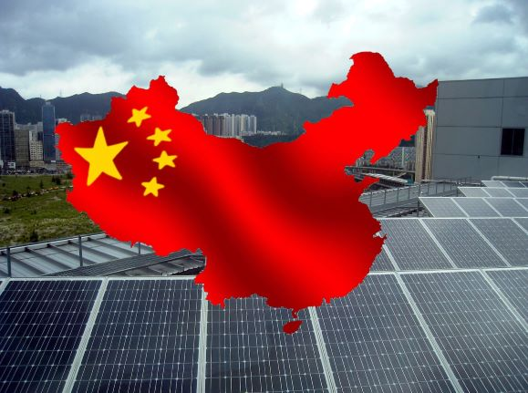 China Wants Solar projects