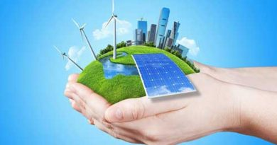 Clean Renewable Energy