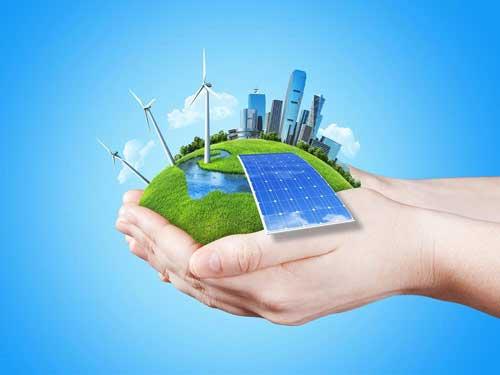 Clean Renewable Energy