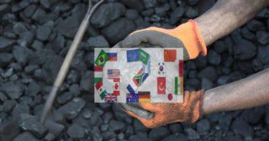 Coal G20 logo