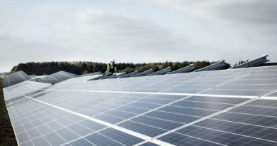 Europe Solar panel