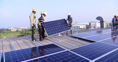 Solar Rooftop needs funding