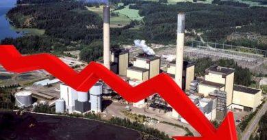US Coal Thermal