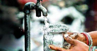 Water Contamination in Kurnool
