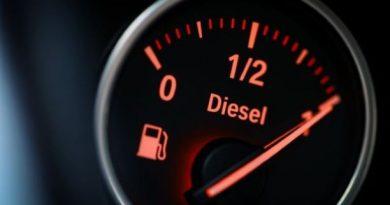 Diesel Dial
