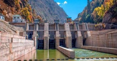 Hydropower Project in Himachal Pradesh