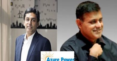 Azure Power New CEO, President
