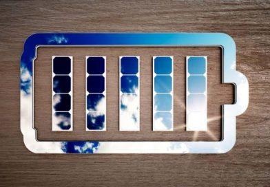 Battery Storage Panels
