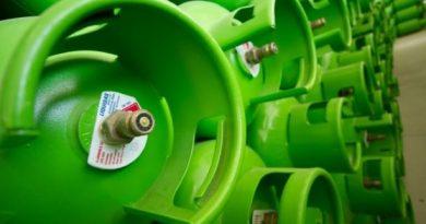 Bio LPG cylinders