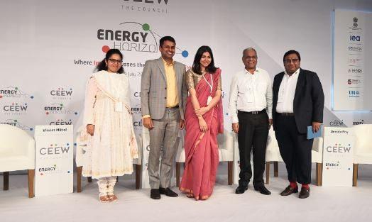 CEEW -EnergyHorizons
