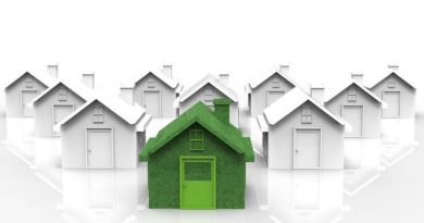 Energy Efficient homes- Green Homes