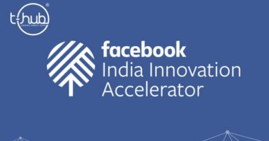 FB india innovation accelerator Banner