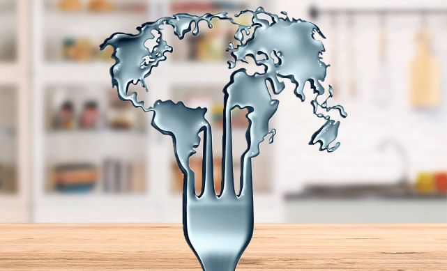 Global Sustainable Food System