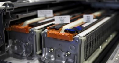 Recycling Lithium-ion Batteries: $1,000 Mn Opportunity in India