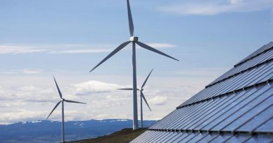 Renewable energy Sources- Wind + Solar