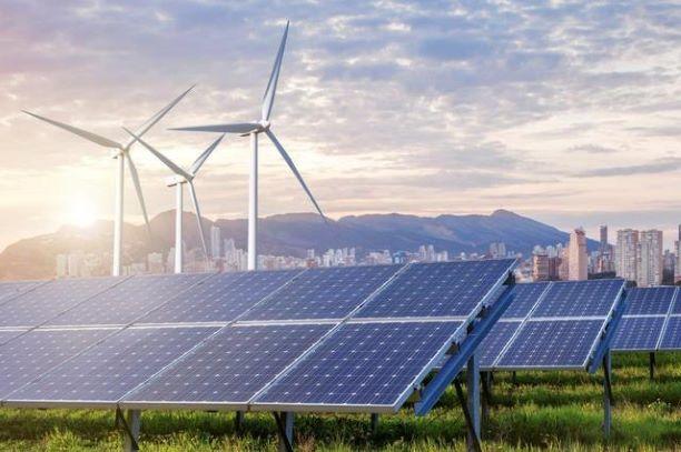 Renewables Grow