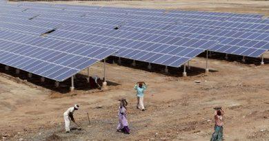 Kurnool Solar Project in AP