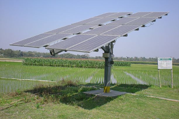 MNRE wants Solar in Farmlands