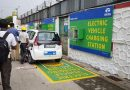ev-charging station by Tata Power