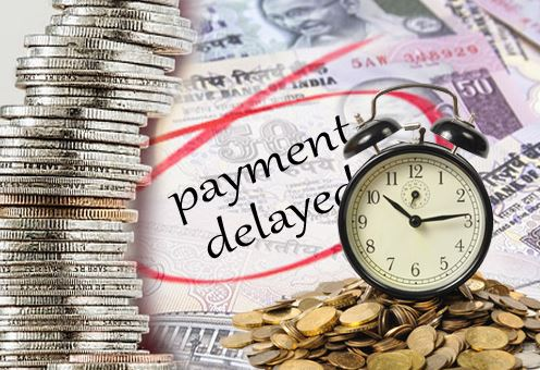 payment delay by discoms