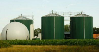 Bio-CNG Plant