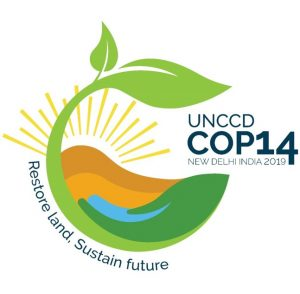 Cop 24 Logo