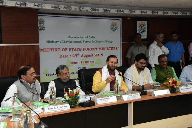 Govt Releases Rs. 47,436 Crores of CAMPA Funds for Afforestation in 27 States