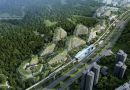 China's Liuzhou Forest City Construction Expected to Start in 2020