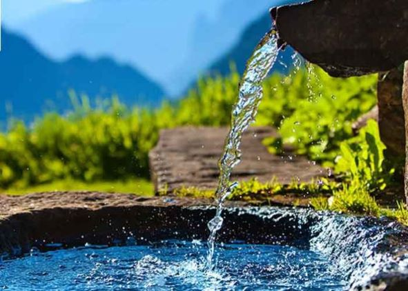 Save Water says Jal Shakti Ministry