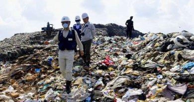 Sri Lanka garbage