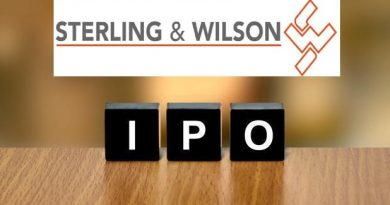 Sterling and Wilson IPO