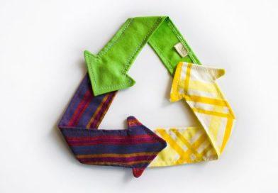 Sustainable Fashion illustration